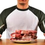 Una buena recomendación alimenticia para diabéticos es comer consciente