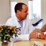 Recomendando remedios naturales para la diabetes.