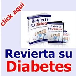 Baner guía diabetes