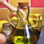 La alimentación saludable para diabéticos empieza en la cocina