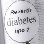 Aprende a revertir la diabetes tipo 2