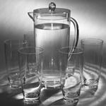 Hidratación en personas con diabetes