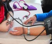 Acerca de la diabetes tipo 2 y la presión arterial alta