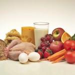 Alimentos saludables que ayudan en una dieta para diabéticos tipo 2