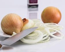 glucoquinina en la cebolla