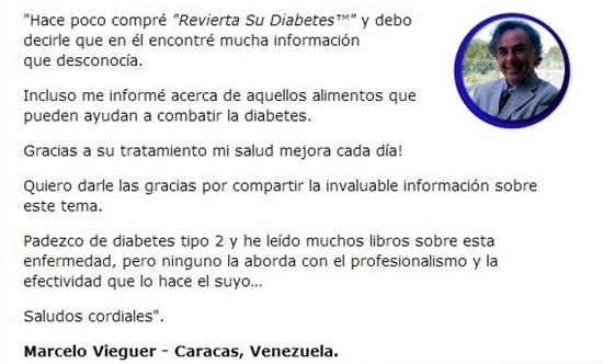 Testimonio 1 Revierta su diabetes