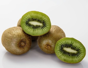 frutas para diabéticos tipo 2 - el kiwi