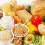 ¿Qué alimentos deben y no deben comer las personas con diabetes?