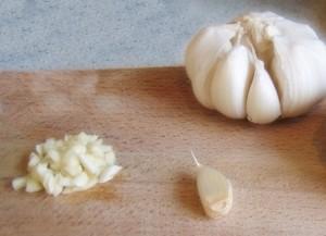 Beneficios del ajo para la diabetes