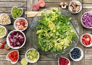 Vitaminas naturales para diabeticos