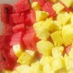 índice glucemico de los alimentos