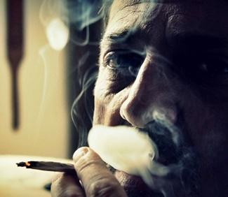que pasa si un diabetico fuma