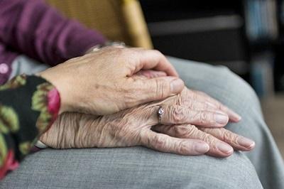 Diabetes en ancianos