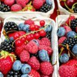 5 buenos alimentos para bajar los niveles de glucosa en sangre