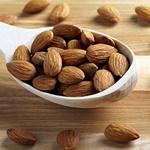 Frutos secos para reducir la glucosa en sangre