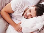 Dormir de lado ayuda a la diabetes y los ronquidos