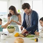 Diabéticos: comer en casa el secreto para una vida más saludable