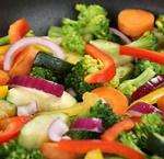 Como preparar verduras ricas para los diabéticos