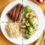 Consejos para comer saludablemente cuando se tiene diabetes