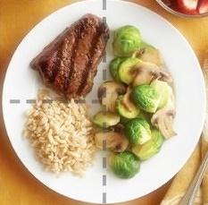 Alimentos saludables para diabeticos