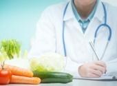 La diabetes y el nutricionista o dietista registrado