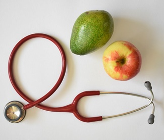 nutricionista diabetes