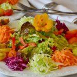 ¿Cómo preparar deliciosas ensaladas para diabéticos? Y también para quienes no lo son…