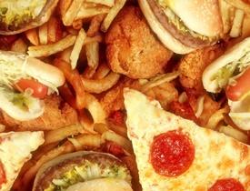 Consejos alimenticios para diabéticos en un entorno nada saludable