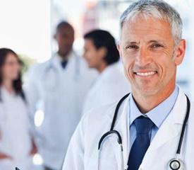 Profesionales hábiles para el cuidado y atención de la diabetes