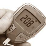 ¿Cómo disminuir los niveles de azúcar en la sangre?