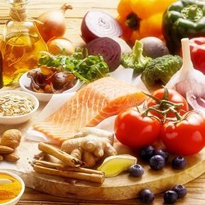 Dieta mediterranea buena para personas con diabetes