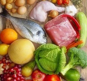 Dieta diabética para perder peso